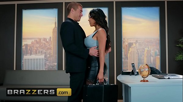 Big Tits at Work by Brazzers with Autumn Falls and Xander Corvus at Inside Her Trading