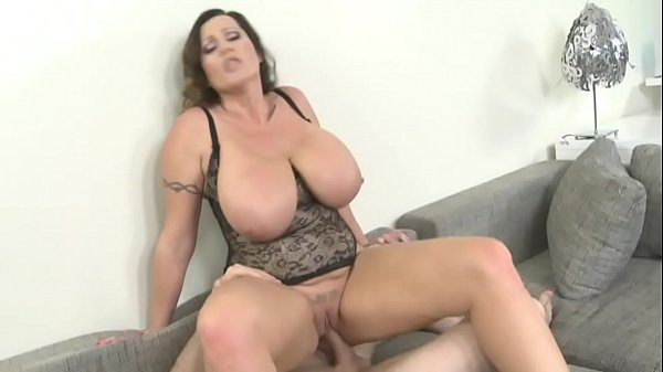 41yrs Milf with Big Natural Tits punded hard in HD