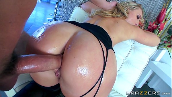 Aj Applegate and her perfect booty got Banged Roughly
