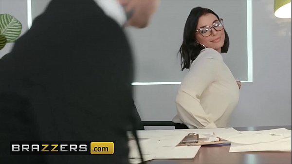 Big Wet Butts by Brazzers After Hours Anal Sex in the Office