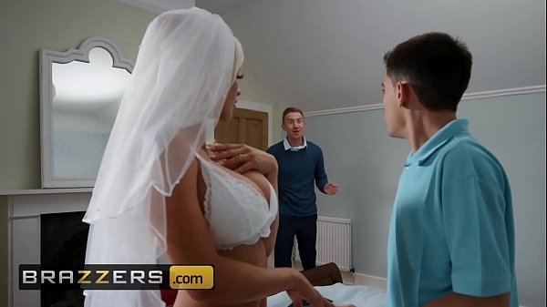 Bed And Fuckfest brazzers Jordi with Sienna Day and Danny D