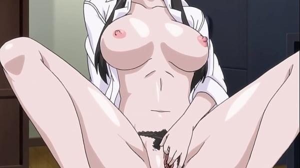Sexy MILF fucks schoolboy gamer uncensored – Hentai Porn